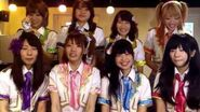 "@JAM 2013 ""Next Stage LIVE"" STAR☆ANIS コメント動画"