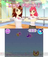 3ds myprincess lesson dream dance 2