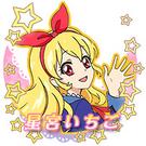 Starlight School Charakter Templates (4)