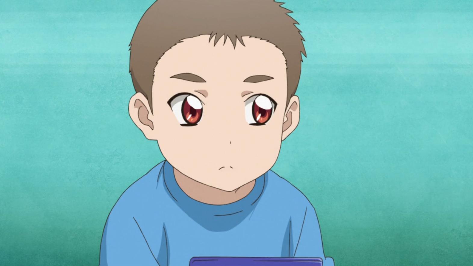 Minoru Daichi