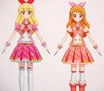 Ichigo & Akari Profile