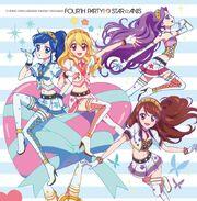 Mini Album Fourth Party! Cover.jpg
