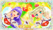 Apple Forest Sumire & Yurika 2