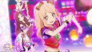 【AMV】アイカツスターズ! 「Summer Tears Diary」-0
