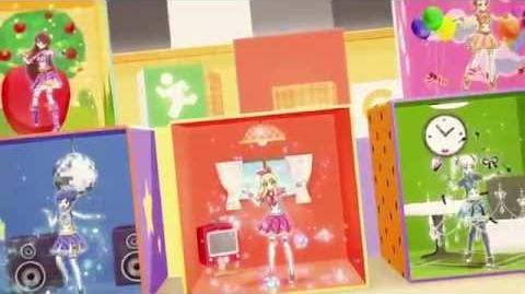 Aikatsu!-Yurika&Otome&Soleil-_Fashion_Check!_-_Episode_86-0