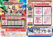 Kamen rider stamp rally 01