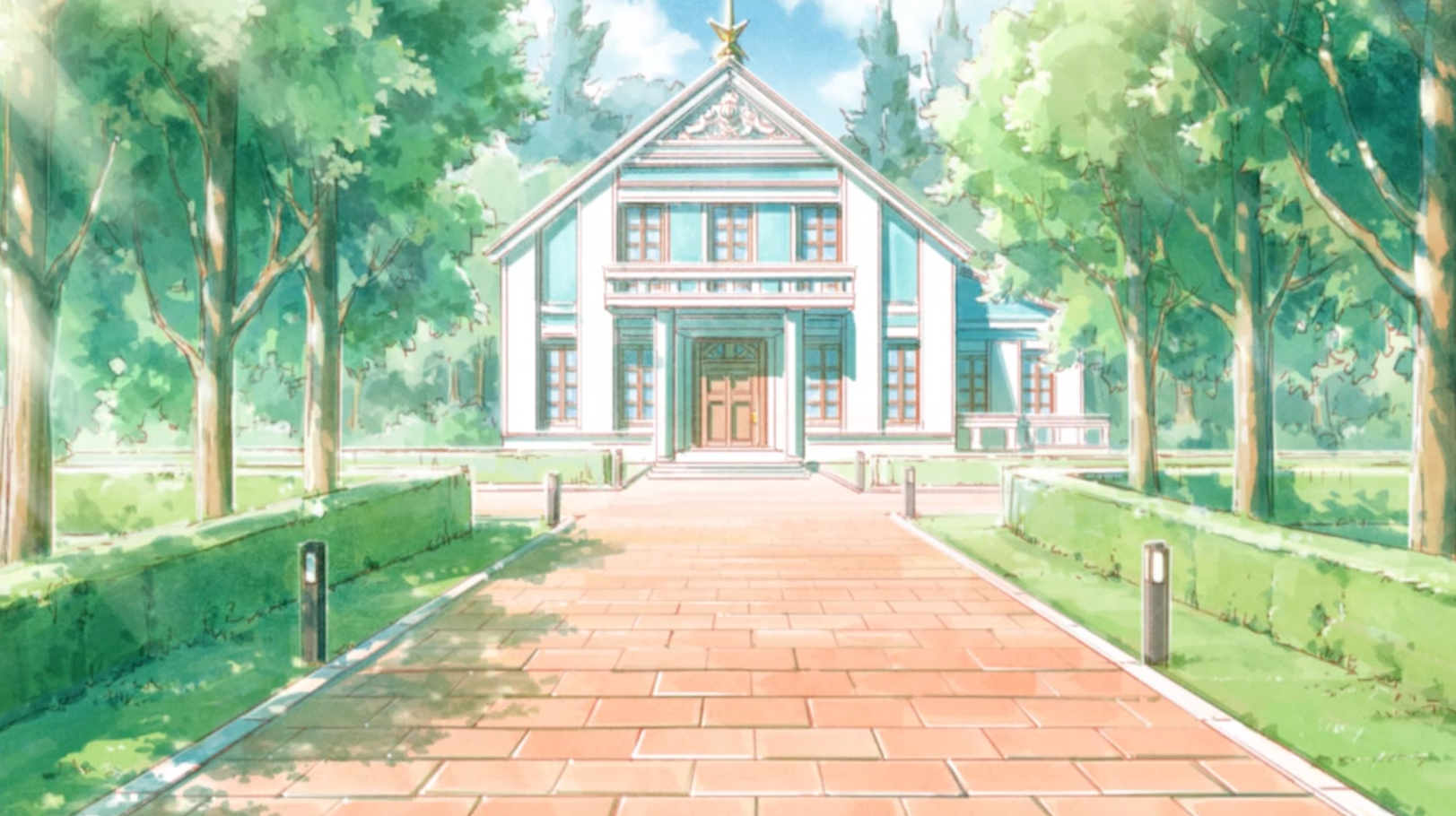 Episode 148 - Raise the Curtain, the Great Starlight School Festival☆/Image gallery