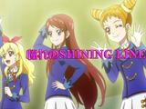 Episode 101 - SHINING LINE Yang Dikagumi