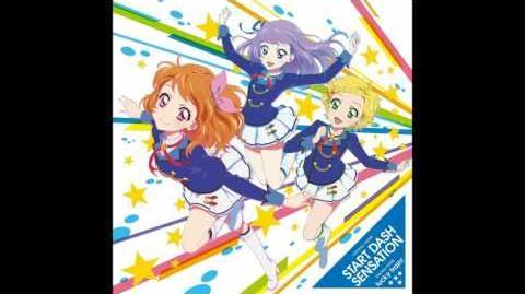 アイカツ!OP_START_DASH_SENSATION_Aikatsu!