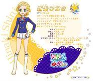 S3Chara Hinaki