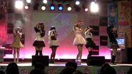 テレビアニメ「アイカツ!」エンディングテーマ「カレンダーガール」6人