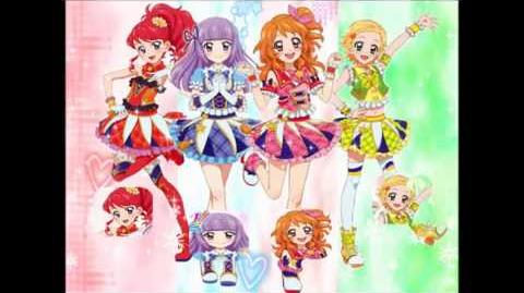 Aikatsu-Good_morning_my_dream_full_lyrics