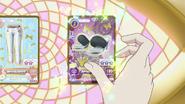 CenatCenut Aikatsu! - 18 36 cards11