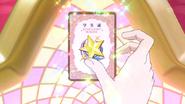 Starlight card