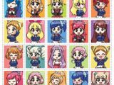 "TV Anime/Data Carddass ""Aikatsu!"" Original Soundtrack - Aikatsu! Music!! 02"