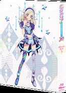 AkariGen BDBOX3 cover image Disc 1