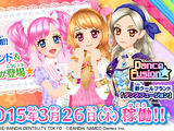 Data Carddass Aikatsu! 2015 Series - Part 4