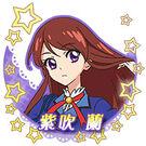 Ran Shibuki