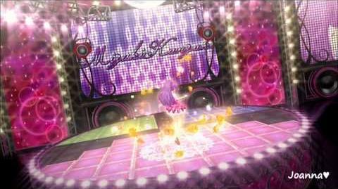 Mitsuki canta Move On Now!