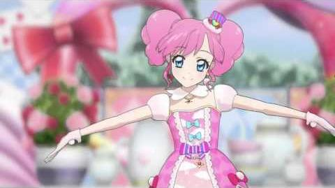 (HD)Aikatsu!-Skips♪-Hello New World (Episode 138)