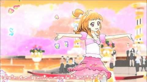 AIKATSU_Heart's_melody_Español