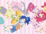 "TV Anime ""Aikatsu!"" 2nd Season Insert Song Mini Album 2 - Cute Look"
