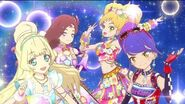 (1080p) Aikatsu Stars - Movie - S4 - Episode solo -