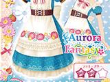 Alice Fantasy Coord