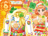 Candy House Coord