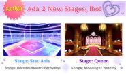 Seri 6 Stage