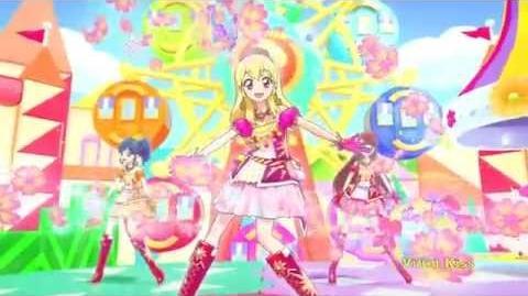 Aikatsu!-Soleil- Happy Diamond -Episode 87