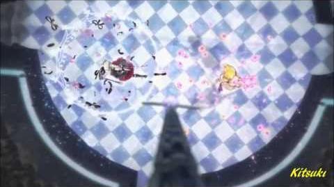【HD】Aikatsu! episode 19 Ichigo