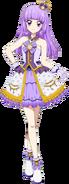 Sumire render by yukicchipripara-d9ws7hz