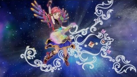 アイカツ!_51話_挿入歌_Aikatsu!_51_Insert_song_-_アイドル活動!(Ver_Rock)-0