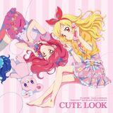 Cute Look Cover