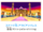 Arabian Palace Stage
