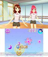 3ds myprincess lesson dream dance 1