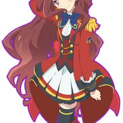 Yozora Kasumi