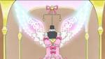 Aikatsu angelsugar preniumdesigndress