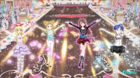 【HD】Aikatsu!_-_episode_18_-_All_4_girls-_Growing_for_a_Dream-0