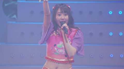 8月のマリーナ - Aikatsu! Music Festa 2017