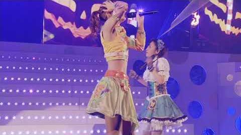 Halloween Night Magic - Aikatsu! Music Festa 2017