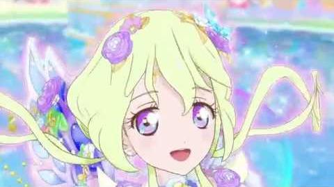 Aikatsu Stars! ep89 stage アイカツスターズ!89話 ステージ