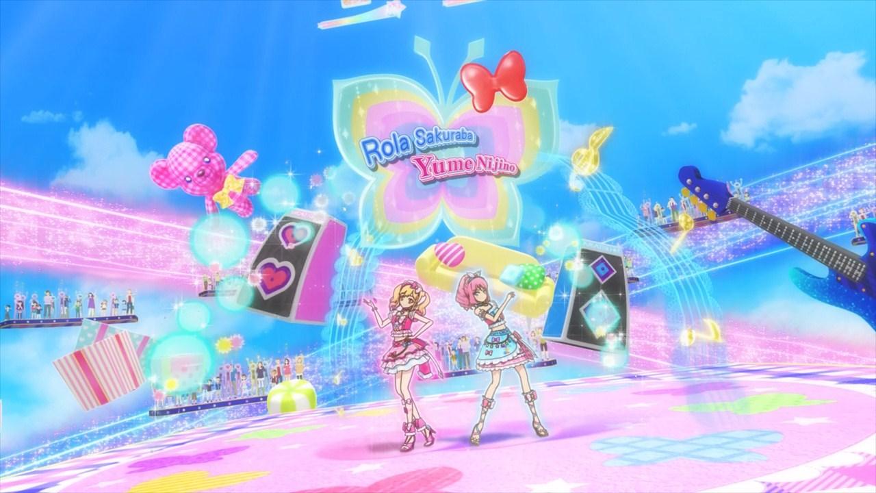 POPCORN DREAMING♪