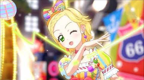 Aikatsu! Hello Winter Love♪ COVER