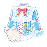 "TV Anime/Data Carddass ""Aikatsu Stars!"" Insert Song Single 4 - Winter Collection"