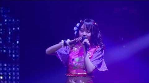 Summer Tears Diary - Aikatsu! Music Festa 2017