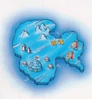 コールド島