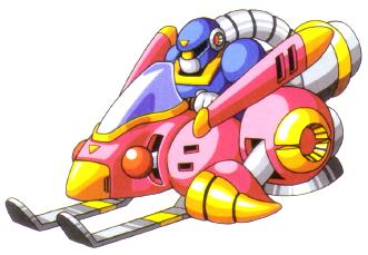 スノースライダー