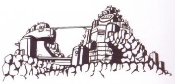 ロボット大工場